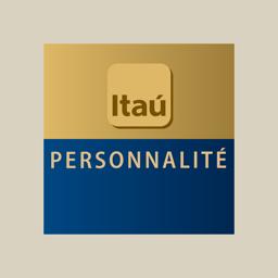 Ícone do app Itaú Personnalité