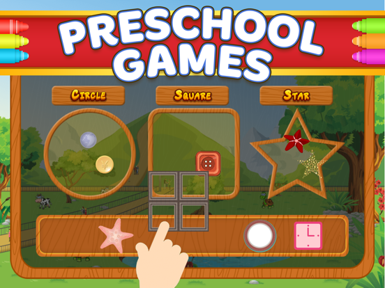 Preschool Games ·-ipad-8