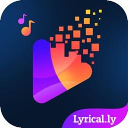 Lyrical.ly-Lyrical Video Maker