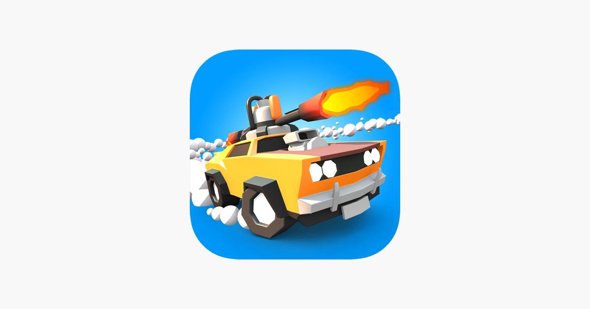 crash of cars mod apk 2019