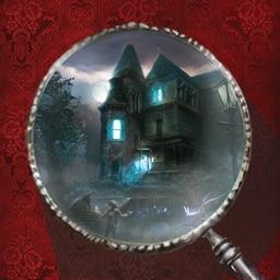 Mystery House Companion App