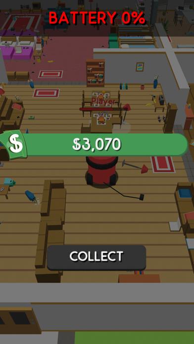 Clean Up 3D screenshot 3