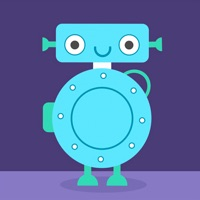 Little Robot Shapes and Colors