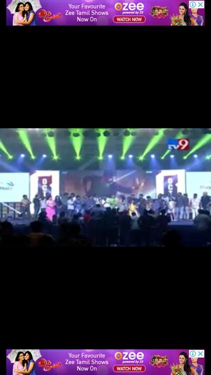 Tv9 Telugu screenshot-3