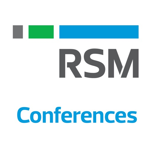 RSM Conferences