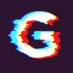 Glitch Clip: VJ for everyone