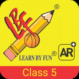 LBF AR Books (Class 5)