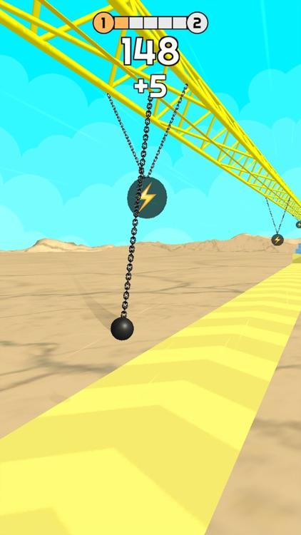 Wrecking Ball 3D screenshot-3