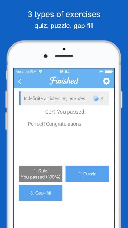Dr French: French grammar