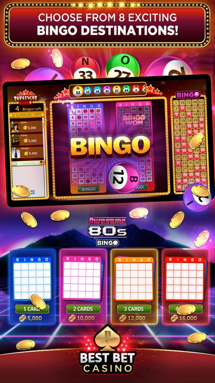 Best Bet Casino | Casino Slots screenshot-4