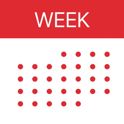WeekCalendar - Cloud Calendar
