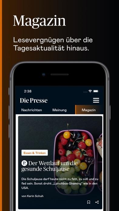 Die Presseのおすすめ画像3