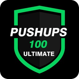 Pushups ultimate 100
