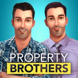 Property Brothers Home Design