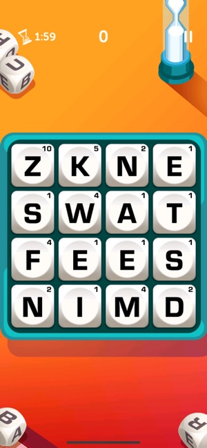 Boggle With Friends: Word Game on the App Store