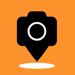 My Photos Map - Travel View