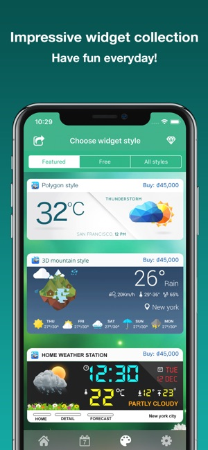 Weather: Weather Widget on the App Store
