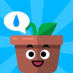 Plantaria: Pipe Puzzle