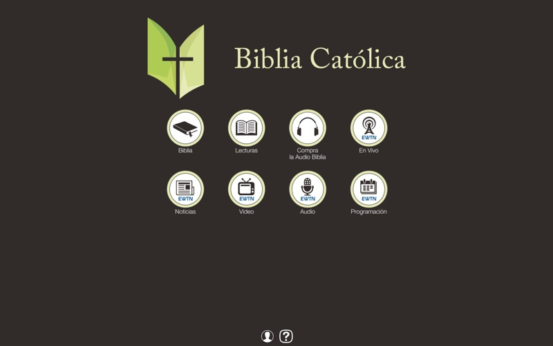 Biblia Católica for Mac