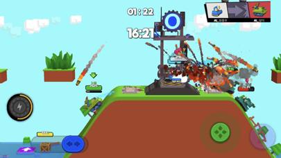 BOOM Tank Showdownのおすすめ画像4