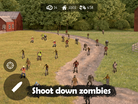 Dead Zed screenshot 6
