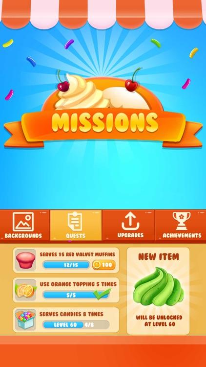 Cupcake Maker Bakery Shop screenshot-4