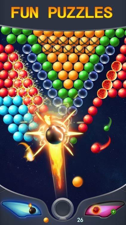 Bubble Pop-Bubble Pop Games screenshot-3
