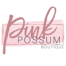 Pink Possum
