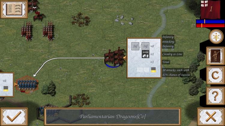 Fire and Fury ECW screenshot-3