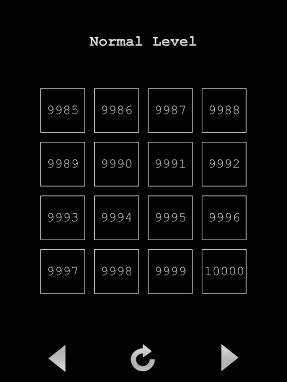 Screenshot #5 pour yourSudoku - Over 10k sudoku