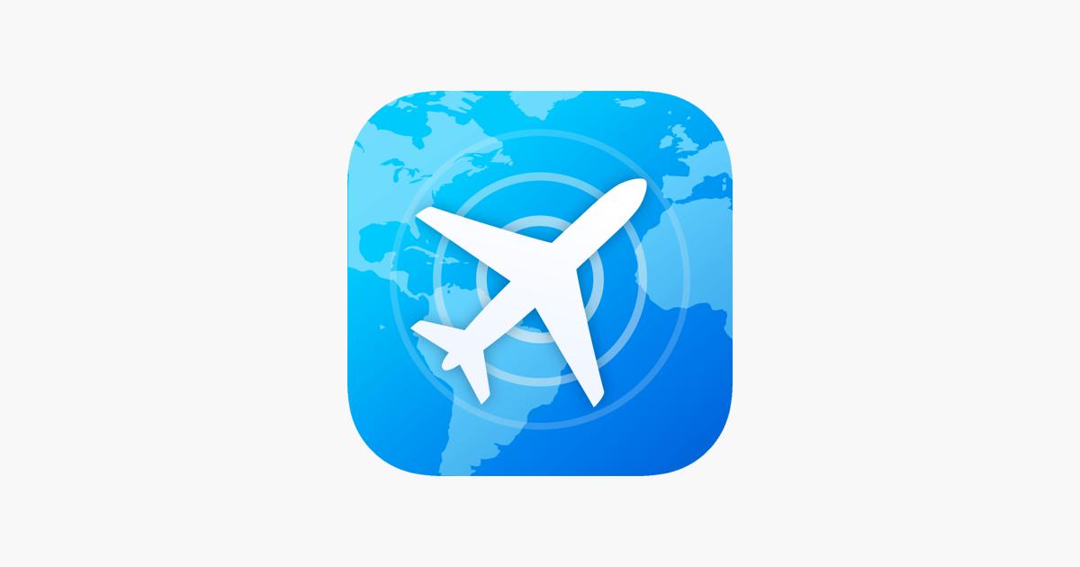 Flight Tracker Store The I App