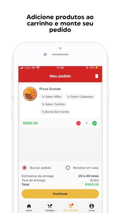 Pizza Steiner screenshot 4