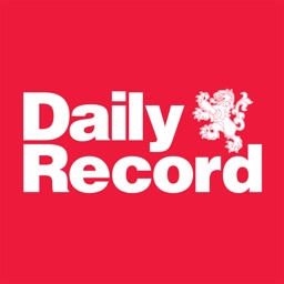 Daily Record Newspaper (UK)