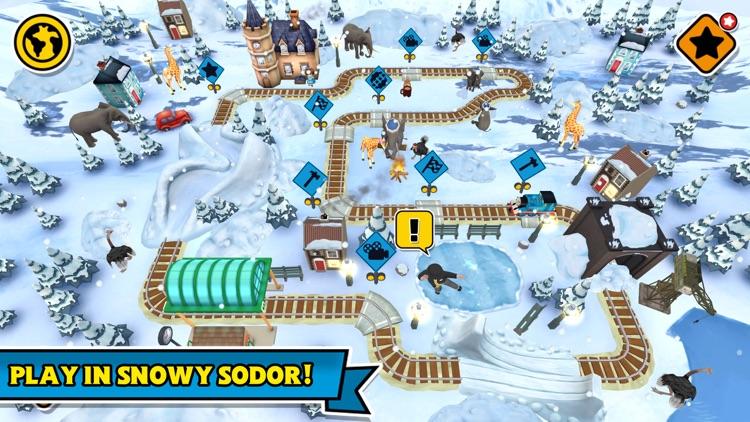 Thomas & Friends: Adventures! screenshot-9