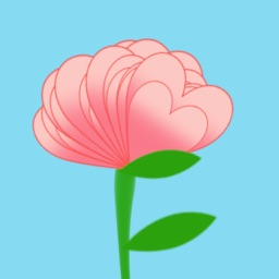 Whimsical Flowers Animated