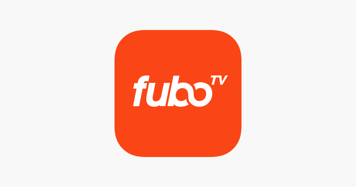 fuboTV: Watch Live Sports & TV on the App Store