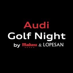 Audi Golf Night
