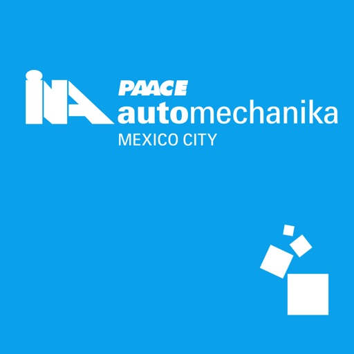 INA PAACE Automechanika Mexico