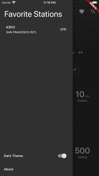 PilotWX screenshot-3