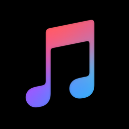 Ícone do app Apple Music For Business