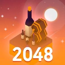 Activities of Midnight in Museum 2048 Merge
