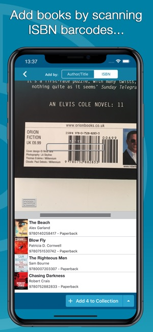 CLZ Books - Book Database on the App Store