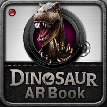 SND Dinosaur AR Logo