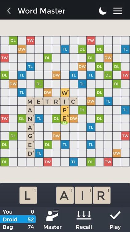 Word Master - Classic screenshot-9