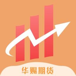 华赐期货:专业期货投资行情互动软件