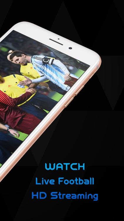 Live Sports HD TV Streaming screenshot-7