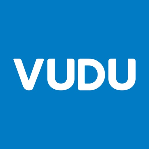 Vudu - Movies & TV icon