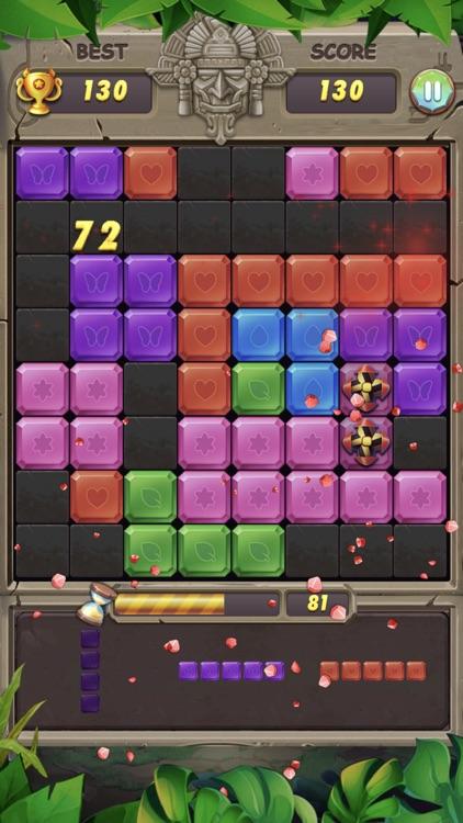 1010 Block King Puzzle screenshot-4