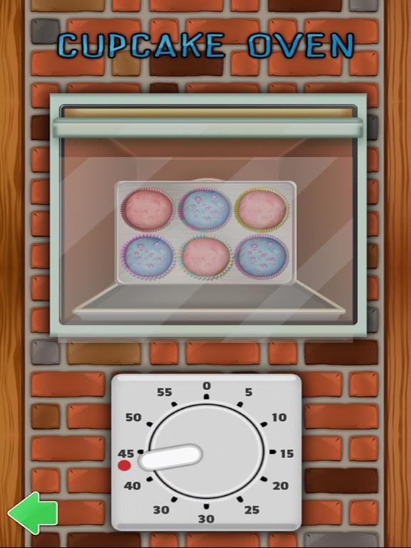 Cupcake games screenshot 10