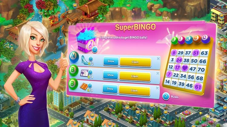 SuperCity: My Town Life Sim screenshot-4